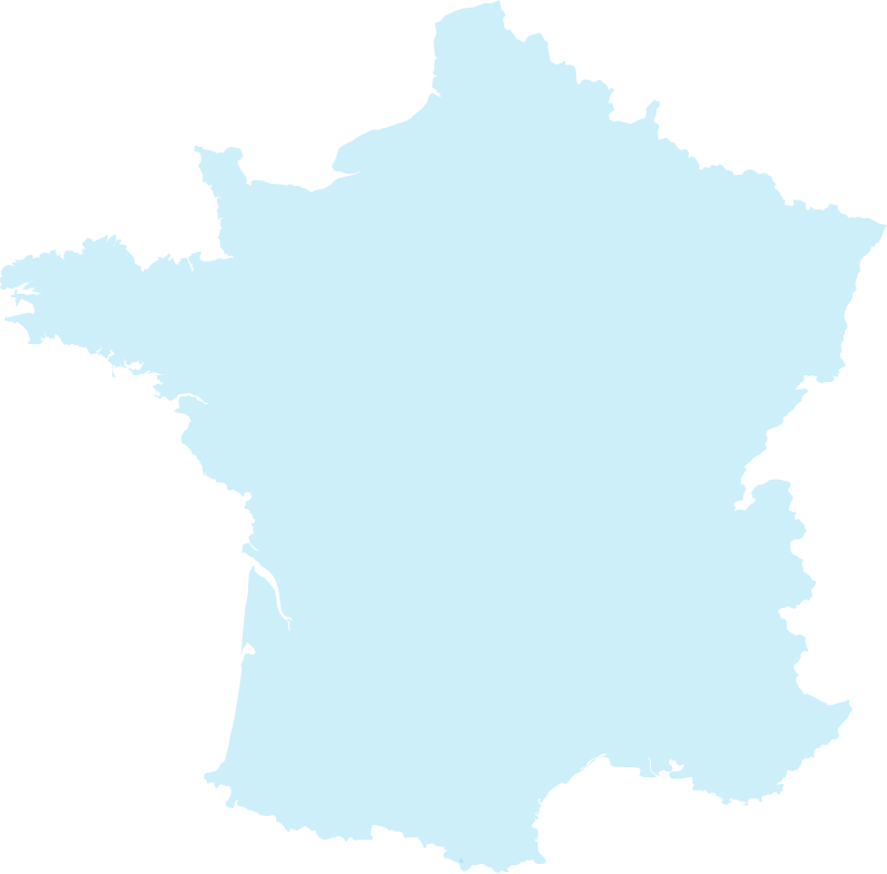Carte du groupe Ogeu