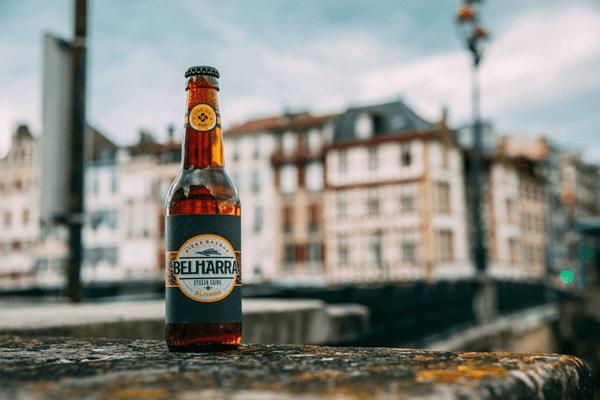 Bières Belharra
