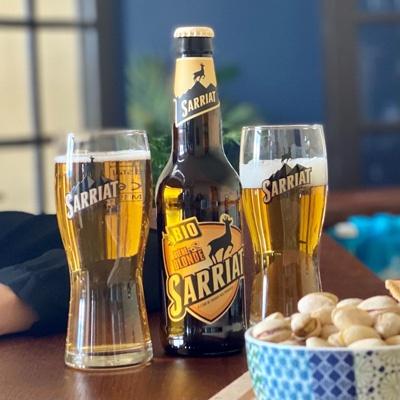 Sarriat - Pub Apéro - Groupe Ogeu
